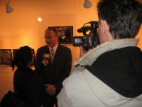 Otvaranje izložbe - RTB Bor
